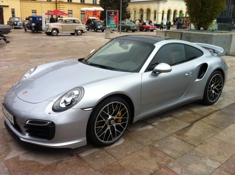 2013 Galerije Slik Porsche Klub Slovenija